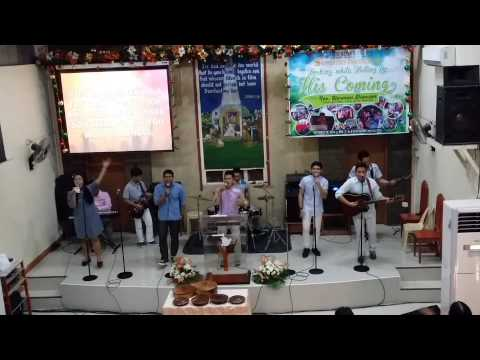 Joy - Planetshakers (YouthAlive San Carlos Cover)