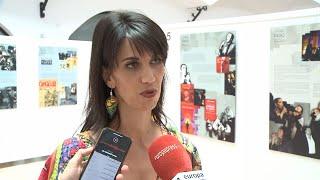 """Una exposición en Badajoz muestra la """"historia"""" del fado"""