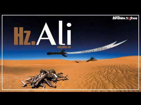Hazreti Ali'nin Hayâtı (r.a) | #halilibrahimsofrası | İbrahim Soydan Erden
