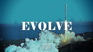 "Future Bass x Hip Hop Instrumental Beat l ""Evolve"" Prod. by MISIM BEATS"