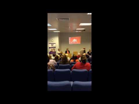 Beth Johnson Foundation Confronting My Dementia 2