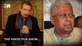 The Vinod Dua Show Episode 42: Meghalaya governor Tathagata Roy should resign