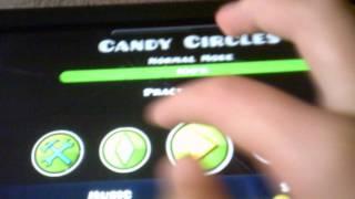 Candy Circles?