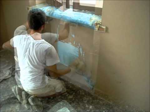 Cappotto interno in Aerogel Spaceloft S Ecofine wmv