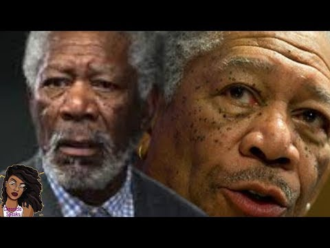 Morgan Freeman Accused Of Inappropriate Behavior By Multiple Women | He Responds
