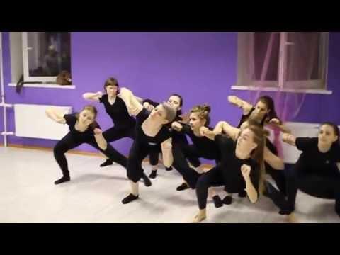 Contemporary   Студия танцев Flat19   Спб
