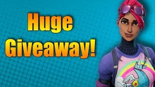 Pro Fortnite Xbox One Player 400+ WIns Can I Get My First Win Today ?? LIKE & SUB TO Join !!!