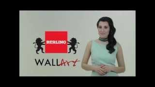 Berling - Τεχνοτροπίες με φαρδύ πινέλο
