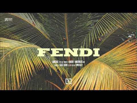 "(FREE) Popcaan x Dancehall x Drake Type Beat - ""Fendi"" | Dancehall Instrumental"