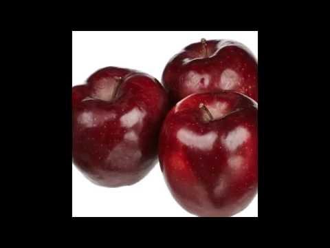 СОРТ ЯБЛОКА РЕД - ЧИФ | яблок | сорта