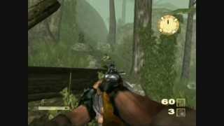 Vietcong: Purple Haze Review (PS2)