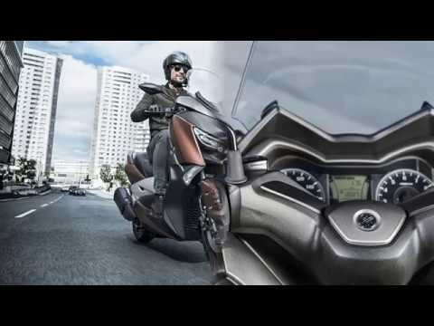 yamaha x max 300 specifications and features youtube. Black Bedroom Furniture Sets. Home Design Ideas