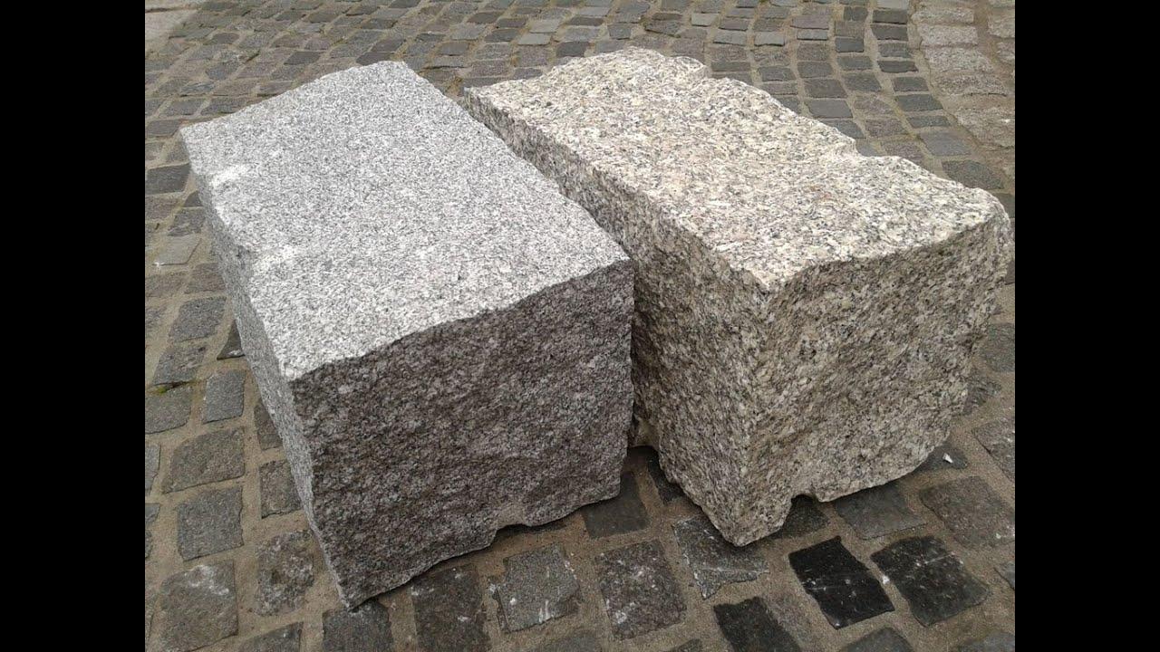 b m granity mauersteine aus granit granit mauersteine mittelkorn feinkorn grau grau gelb. Black Bedroom Furniture Sets. Home Design Ideas
