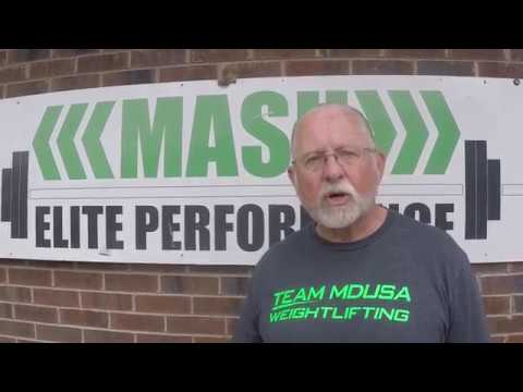 Biggest Mistake in the Snatch with Don McCauley