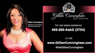 Gillian Cunningham LIVE on the Radio discussing Baby Boomers & Millennials House Hunting