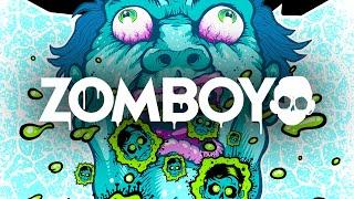 Play Airborne (MUST DIE! Remix)