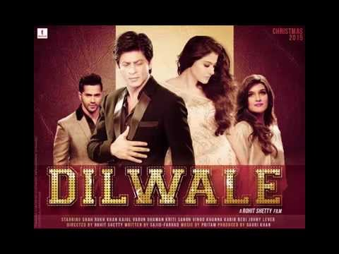 waploft dilwale movie song download