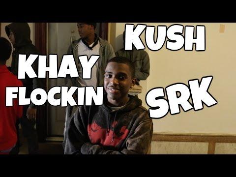KHAY FLOCKIN -