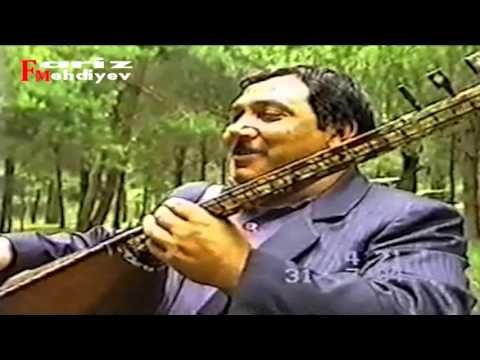 6. Gedebey Asiqlari - 1994-cu il  Asiq Sayyad,Asiq Melik,Asiq Mubariz