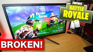 Fortnite has been RUINED by Epic Games??