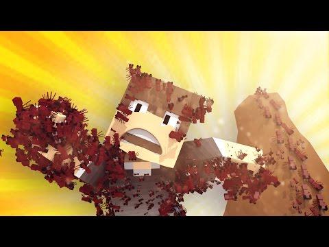 Minecraft Villains - MURDER MYSTERY: Deadly Ant Bites! (Minecraft Roleplay)