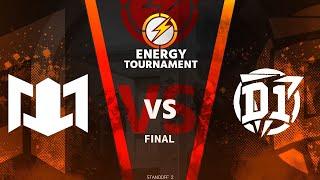 LEM vs Division 1 - FINAL  , Energy Tournament  3- Season  10000 prize  / standoff 2