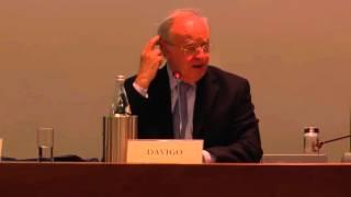 Etica Pubblica, Etica Professionale e Tutela della Trasparenza - Parte 1