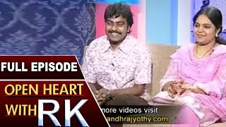 Singers Gopika Poornima, Mallikarjun Open Heart With RK | Full Episode | ABN Telugu