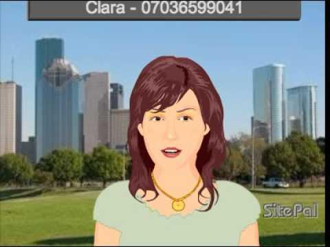 Clara Chat Lodge Profile - Www.chatlodge.co.uk