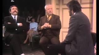 Ktosi je za dverami: Miroslav Horníček a Kamila Magálová (1981)