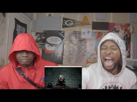 """Montana Of 300 x Talley Of 300 x No Fatigue x Wuntayk Timmy """"FGE CYPHER pt 8"""" - REACTION"""