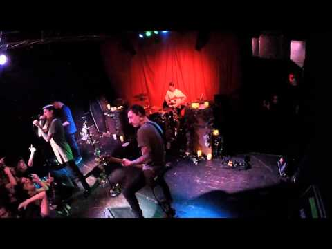 The Plot In You - Full Set HD - Live At The Foundry Concert Club