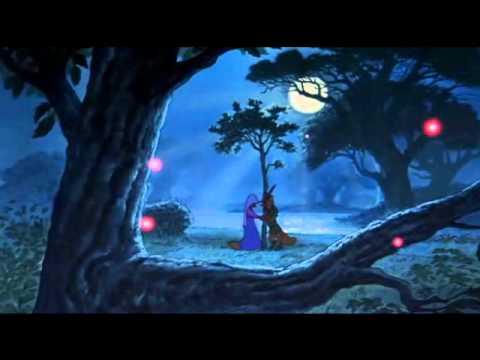 Disneys Robin Hood - Liebe dauert an