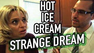 The Strangest Dream Thumbnail