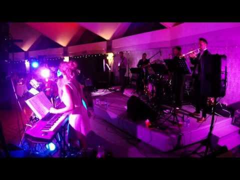 James Brown Medley live at the Atholl Palace
