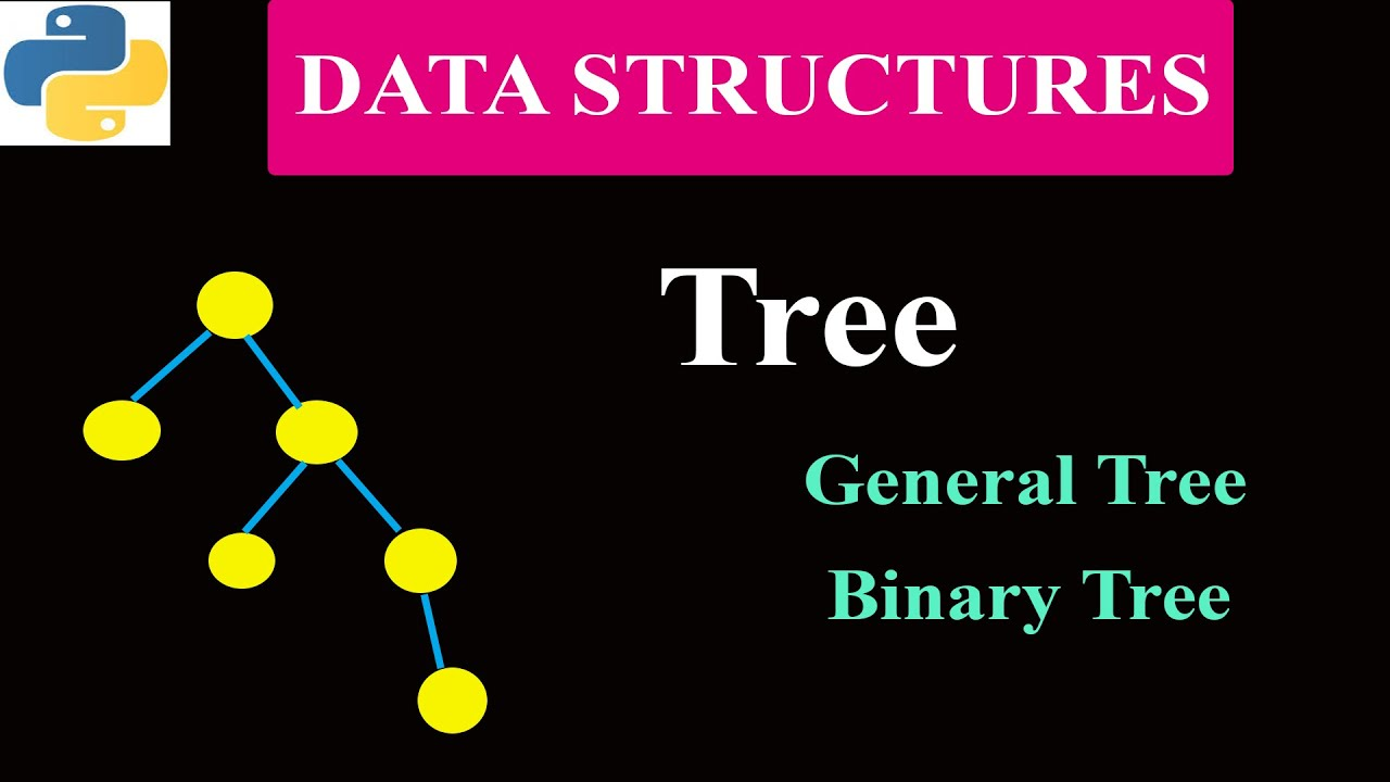 General Tree And Binary Tree | Data Structure