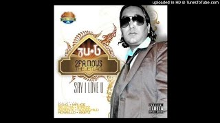 09. TENU LE (ZOUK VERSION)   ZU-B & D.O.G   2FAMOUS THE JETLAG