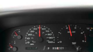 6.0 Powerstroke Diesel – Turbo Compressor Surge(Also known as