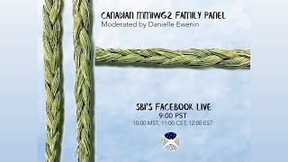 Families First: Honoring the Voices and Stories of Canadian MMIWG2 Families