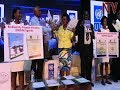 NEMA And UN Agencies Launch Fundraising Drive For Environmental Protection Programmes mp3