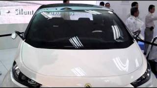 Lotus City Car Concept 2010 Videos