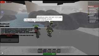 THE ROBLOX RAID OF SAS PART 1