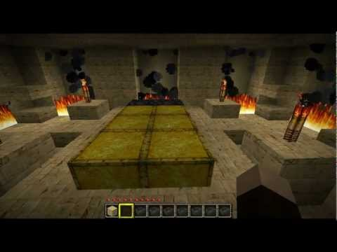 Indiana Jones and The Temple Of Minecraft [Part 4][HD|DE] - Knasti plays a Minecraft Map