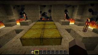 Indiana Jones and The Temple Of Minecraft [Part 4][HD|DE] - Knasti plays a Minecraft Map