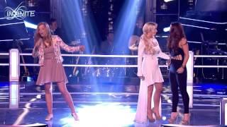 [Vietsub] The Voice UK Season 1 Episode 6 (Phần 3/5) - Vòng Đối Đầu