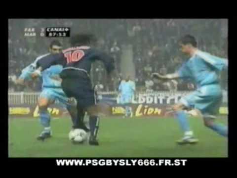 Las mejores jugadas de Ronaldinho