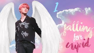 Download Video [Jimin FF] Falling For Cupid Ep 1 MP3 3GP MP4