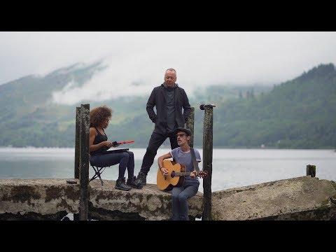 Simple Minds - Summer Tour Diary 2018 - Jim Kerr