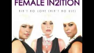 Female In2ition - Ain