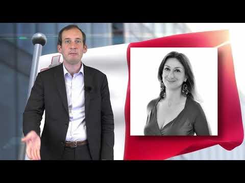 Widerliche Doppelmoral in der EU - Norbert Kleinwächter AfD